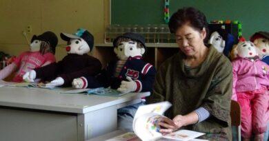 El pueblo de los muñecos. Nagoro Japon